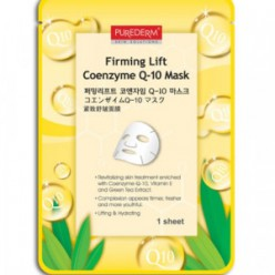 Purederm Firming Lift Coenzyme Q-10 mask