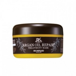 SKINFOOD Argan Oil Repair Plus Лечебная маска 200г
