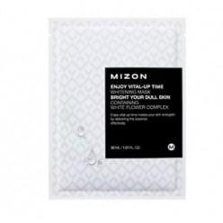 MIZON Enjoy Vital - up отбеливающая маска