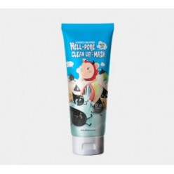 Очищающая маска для лица ELIZAVECCA Milky Piggi Hell-pore clean up mask 100ml