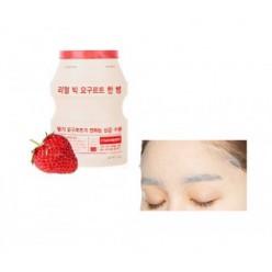 APIEU Real Big Yogurt One-Bottle 21g (Клубника)