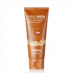 TONYMOLY Buried Digda Pop Up From The Ground Peel Off Pack 100ml