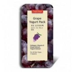 Purederm Grape yogurt pack