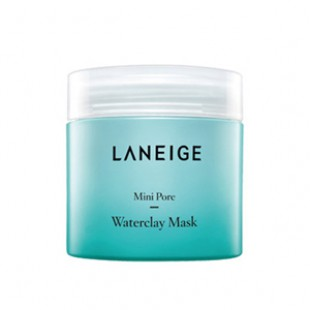 Маска для лица LANEIGE Mini Pore Waterclay Mask 70ml
