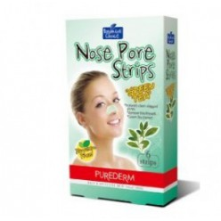 Purederm Nose pore Strips Green tea