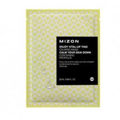 MIZON Enjoy Vital - Up Time Calming mask