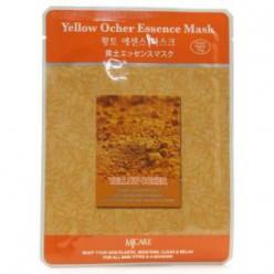 MJ CARE Essence Mask [желтая охра]