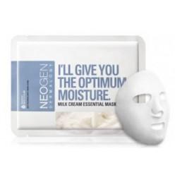 NEOGEN Dermalogy Сухая маска для молочного крема x10P