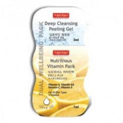 Purederm Deep Cleansing Peeling Gel