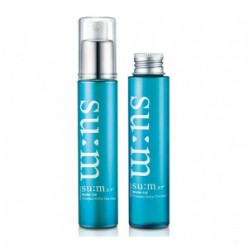 SUM37 Water-full Timeless Water Gel Mist 60ml*2ea