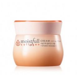Увлажняющий крем для лица ETUDE HOUSE Moistfull Collagen Cream 75ml