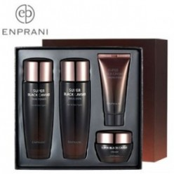 ENPRANI Super Black Caviar 3item set