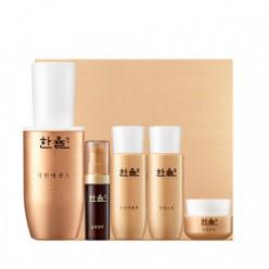 HANYUL Geuk Jin Essence Set 5 items