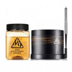 NEOGEN Code 9 Gold Black Caviar Essence & Gold Tox Tightening Pack 250ml+25p