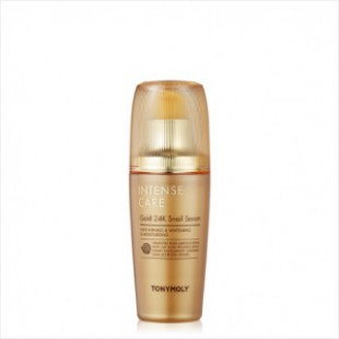 TONYMOLY Intense Care Gold 24K Snail Serum 35ml