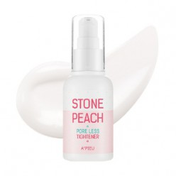 APIEU Stone Peach Pore Less Tightener 70ml