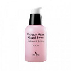 The skin house Volcanic Water Mineral Serum 50ml