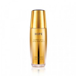 IOPE Super Vital Extra Moist Serum 50ml