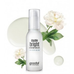 GOODAL Double Bright Intense Serum 60ml