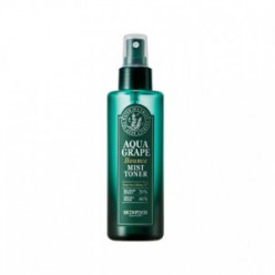SKINFOOD Aqua Grape Bounce Mist Toner 155ml