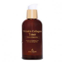 The skin house Wrinkle collagen toner 130ml