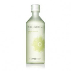 THE FACE SHOP Calendula Eden Essential Moisture Toner 150ml