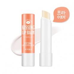 APIEU Everyday Kissing Lip Balm (Primer) 4g