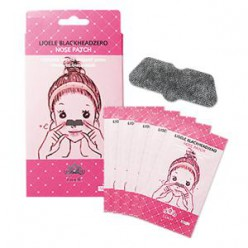 LIOELE Blackhead Zero Nose Patch(5sheet)