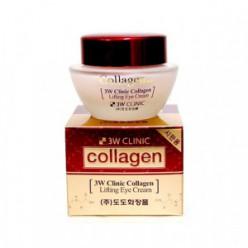 3W CLINIC Collagen Lifting Eye Cream 35ml