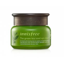 Innisfree Green Tea Seed крем для глаз 30мл