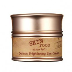 SKINFOOD Salmon Brightening Eye Cream 30g