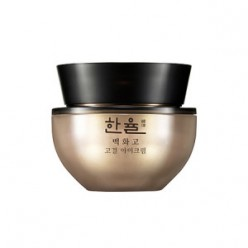 HANYUL Baek Hwa Goh Silky Skin Eye Cream 25ml