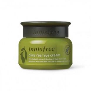 INNISFREE Olive Real Eye Cream 30ml