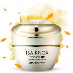 ISA KNOX Te'rvina LX Регенерирующий крем для глаз 25 мл