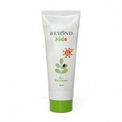 BEYOND Kids Eco Sun Cream SPF40 PA+++ 70ml