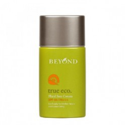 BEYOND True Eco Fluid Sun Cream (SPF40, PA +++) 50 мл