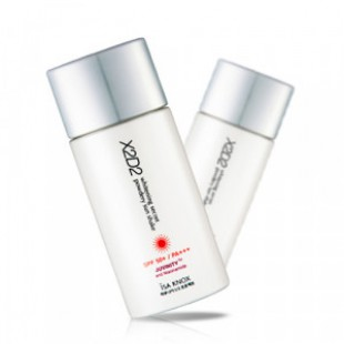 ISA KNOX X2D2 Whitening Secret Powdery Sun Shake 60ml