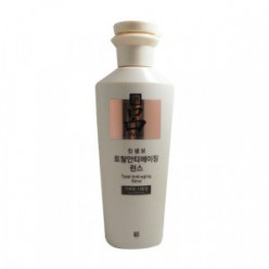 RYOE Jinsaengbo Total Anti-aging [for oily scalp] 400ml