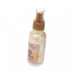 Эссенция-спрей для поврежденных волос SKINFOOD Lychee Essence Mist (For Damaged Hair) 100ml