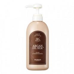 SKINFOOD Argan Oil Silk Plus Кондиционер для волос 500 мл
