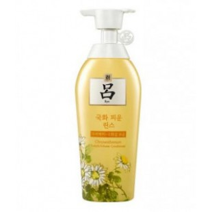 RYOE Chrysanthemum Scalp & Moisture Conditional 500 мл