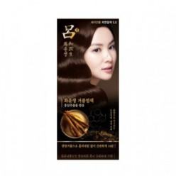 RYOE Hwayunsaeng Bubble Hair Colouring 80g(1step+2step)