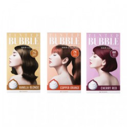 MISSHA Tinted Bubble Hair Coloring 30ml+50ml+8ml