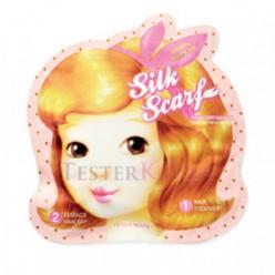 ETUDE HOUSE Silk scarf double care hair mask