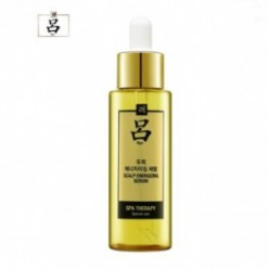 Сыворотка для волос RYOE SPA Therapy scalp energizing serum 50ml