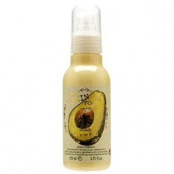SKINFOOD Avocado Leave in Fluid 110ml